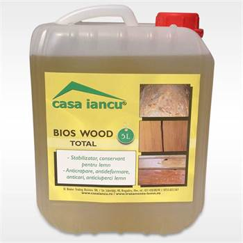 Bios Wood Total