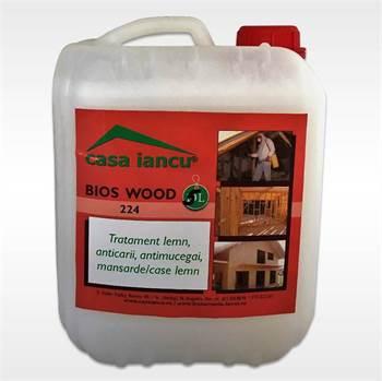 Imaginea Bios Wood 224 5L
