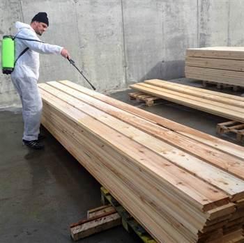 Bios Wood 224 10L
