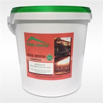 Bios Wood Ignifug 5kg